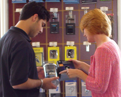 Plans, Phones, and Great Service at Wireless Toyz