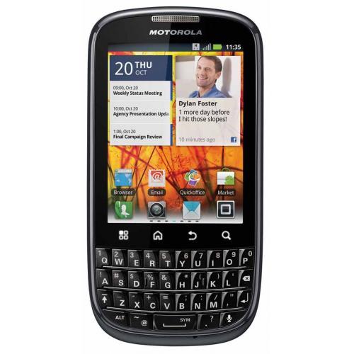 Motorola Android Phone Case